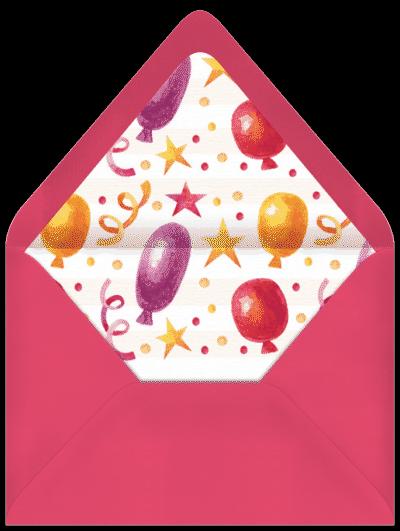 پاکت کارت پستال تولدت مبارک عشق جان