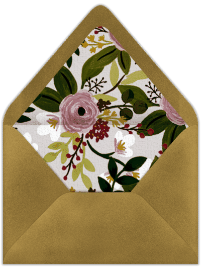 پاکت کارت پستال آرزو میکنم